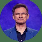 Paul Mitchell Kelleher on Jeopardy!