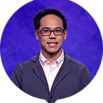 Dan Lee on Jeopardy!