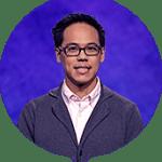 Dan Lee on Jeopardy!
