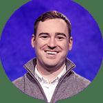 Tom Campo on Jeopardy!
