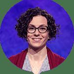 Hermine Vermeij on Jeopardy!