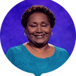 Sharron Jenkins on Jeopardy!