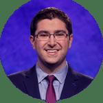 Adam Manning on Jeopardy!