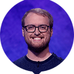 Erik Johnson on Jeopardy!