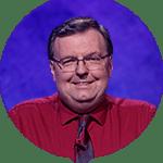 Scott McFadden on Jeopardy!