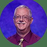 Jeff Witte on Jeopardy!