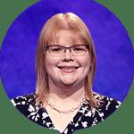 Marilyn Maher on Jeopardy!
