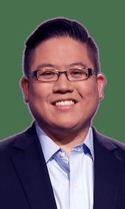 Jonathan Lau on Jeopardy!