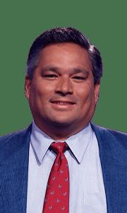 Raymond Quianzon on Jeopardy!