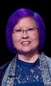 Barbara Gooby on Jeopardy!