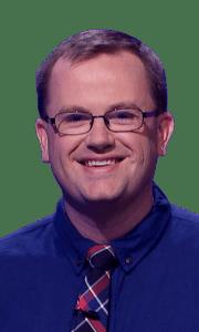 Kian Barry on Jeopardy!