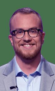 Doug Dodson on Jeopardy!