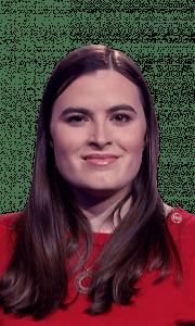 Kate Kelly on Jeopardy!