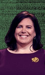 Helen Lyons on Jeopardy!