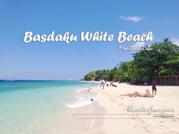 Basdaku White Beach - Cebu - www.thejerny.com
