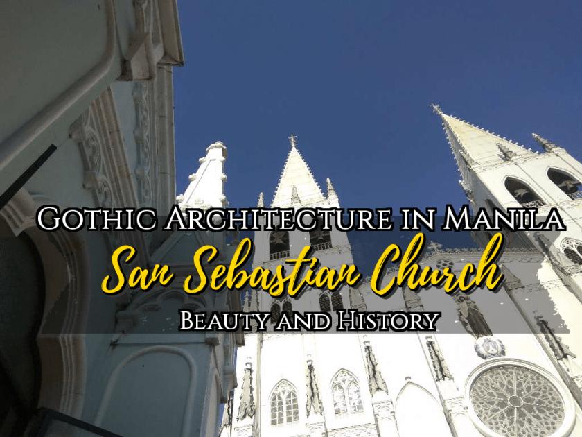 San Sebastian Church - www.thejerny.com