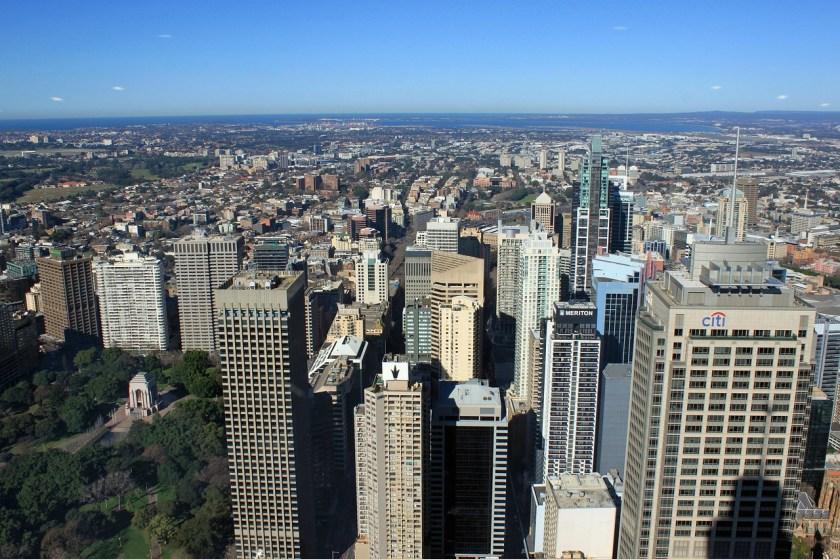 Image 1 - Sydney City View - www.thejerny.com