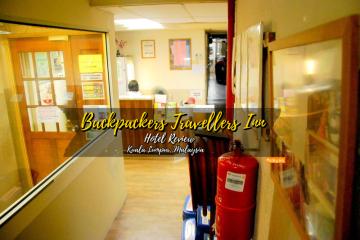 Backpackers Travellers Inn - www.thejerny.com
