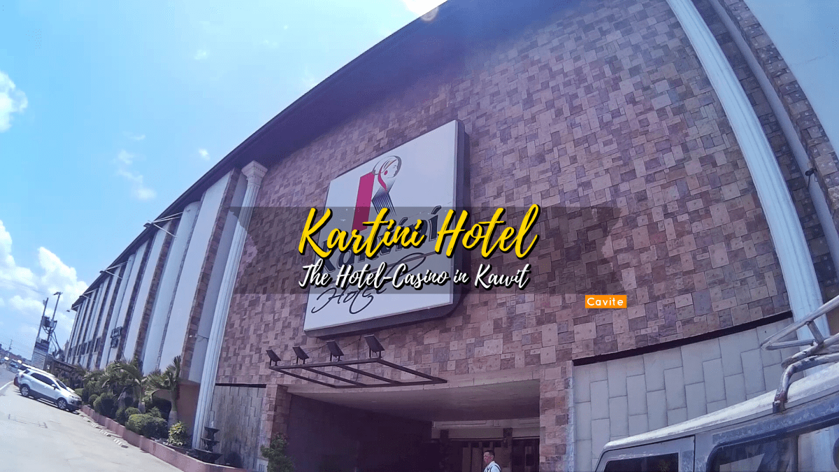 Kartini Hotel Review: The Hotel-Casino in Kawit