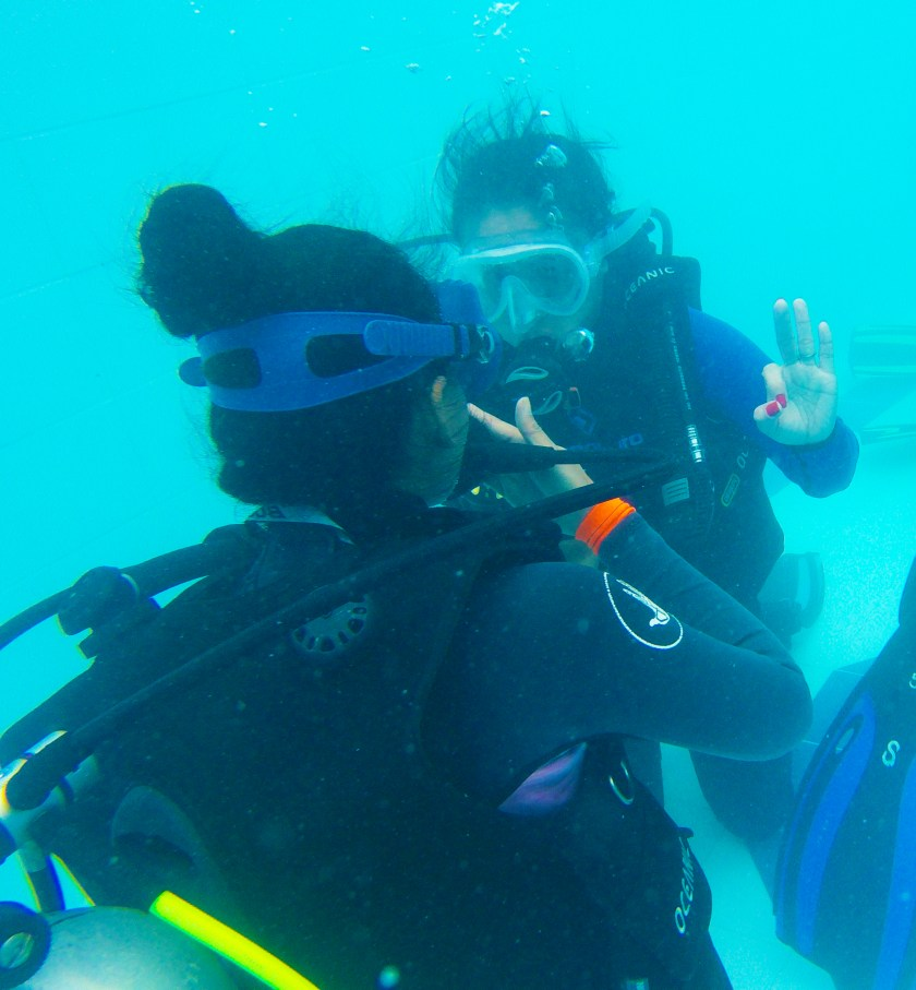 Scuba for Change - http://thejerny.com
