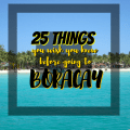 25 things you wish you knew before going to Boracay - http://thejerny.com