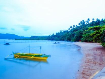 Pag-asa Beach, Camarines Norte - http://thejerny.com