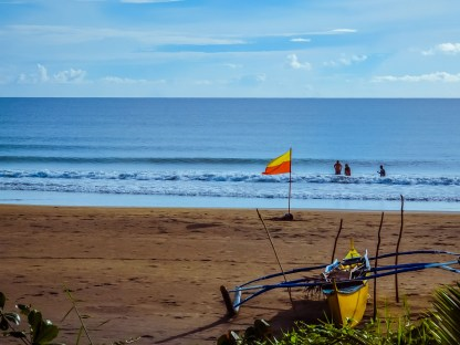 Bagasbas Beach - http://thejerny.com