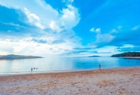 Pulang Daga Beach - http://thejerny.com
