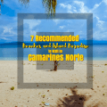 7 Recommended Beaches and Island Paradise to Visit in Camarines Norte - http://thejerny.com