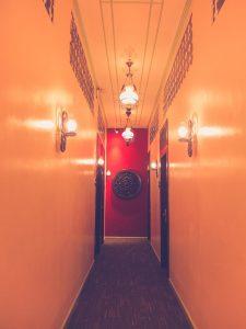 Park Avenue Guesthouse 2443 - http://thejerny.com