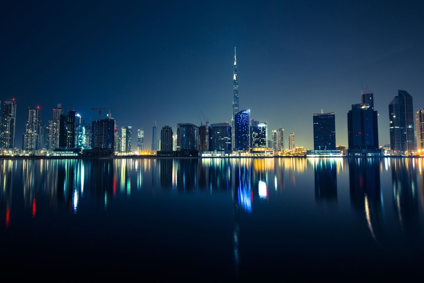 Dubai Travel Deals And Do Dubai On A Budget - http://thejerny.com