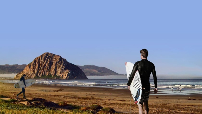 beaches - Why visit australia - http://thejerny.com