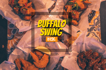 Buffalo Swing Review - http://thejerny.com