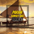 Paraw Sunset Sail - http://thejerny.com