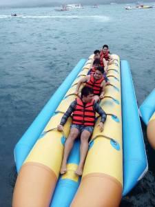 Banana Boat - http://thejerny.com