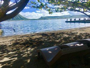 Calinisan Beach Resort - Laurel, Batangas - http://thejerny.com