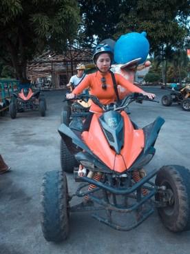 ATV Adventure ride - http://thejerny.com