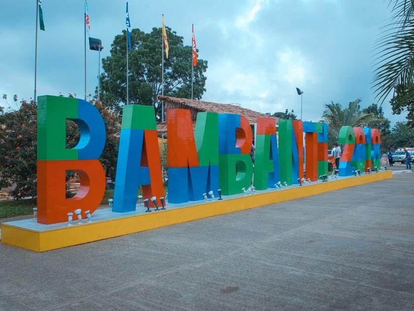 Bambanti Festival 2018 - http://thejerny.com