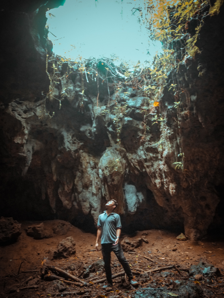 Moon Cave, Ilagan Sanctuary - http://thejerny.com