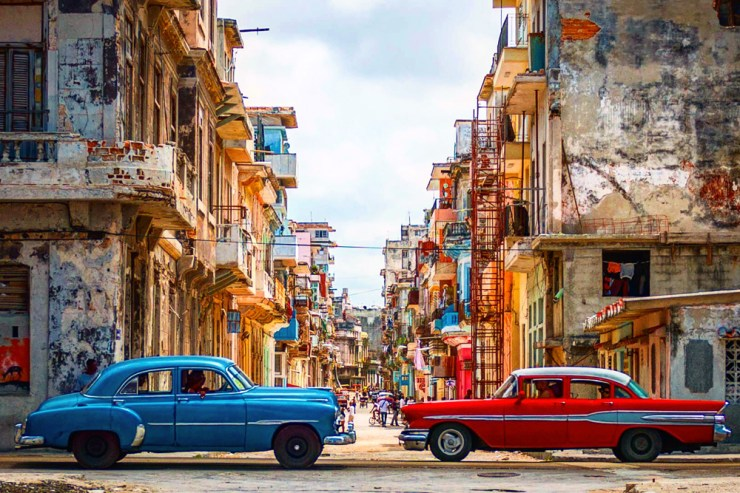 Cuba from $469