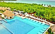 Paradisus La Perla Pool
