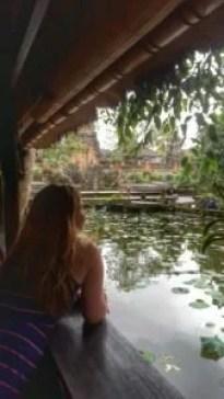 Lotus Temple Bali
