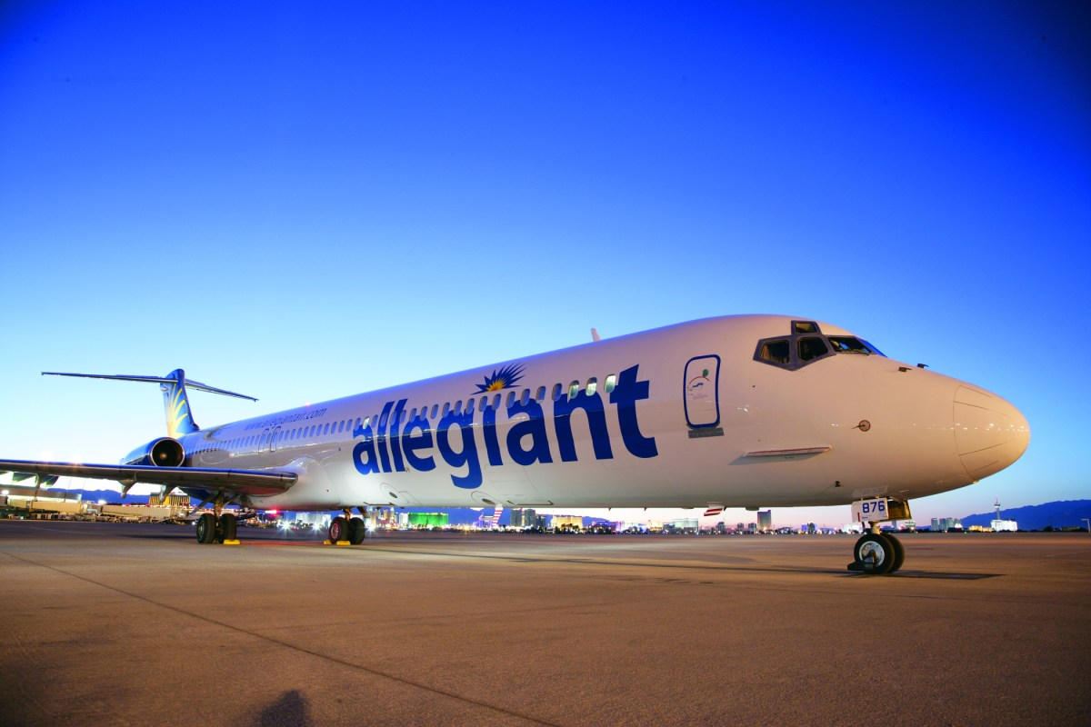 How to Outsmart Allegiant Air