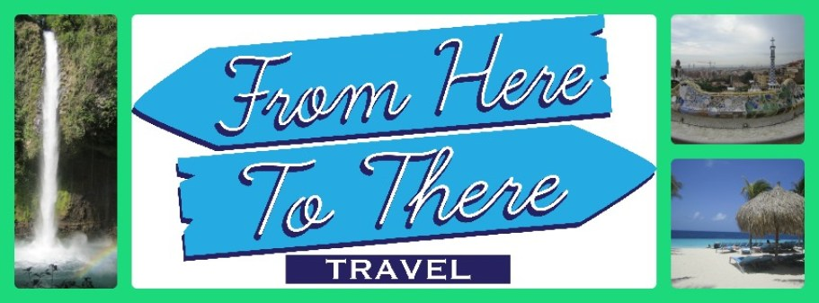 from here to there travel