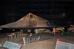 """F-117 """"Nighthawk"""""""
