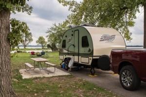 Indian Lake State Campground