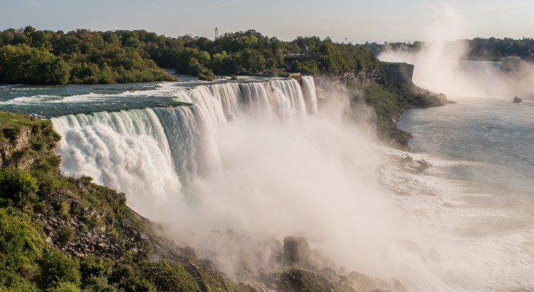 Niagara Falls, US Side
