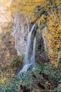 Loius Falls, Shenandoah NP