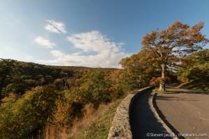 Skyline Drive, Shenandoah NP
