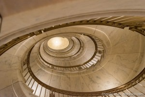 Spiral Staircase, US Supreme Court